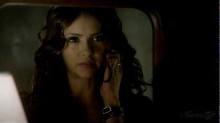 The Vampire Diaries Trailer