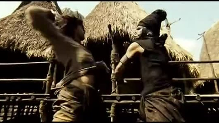Heroes of Martial Arts - ong bak 2 vs ong bak 3 - tony jaa (ong bak 4)