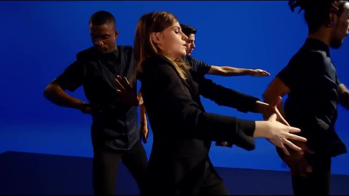 Christine and The Queens - Christine (Clip Officiel) (1)