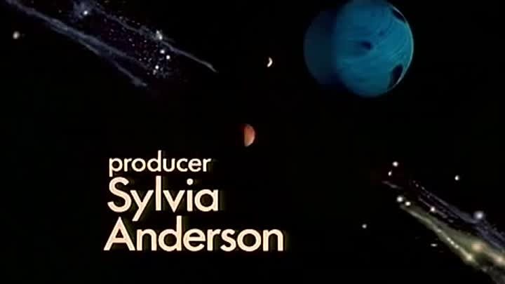 Space 1999.S01E13. Matter Of Life And Death
