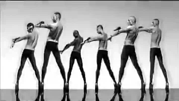 Madonna & Kazaky - Girl Gone Wild Official Music Video