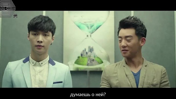 (russab)Lay - One Person MV