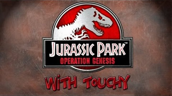 ◄ Let's Play Jurassic Park Operation Genesis - Episode 1 ►