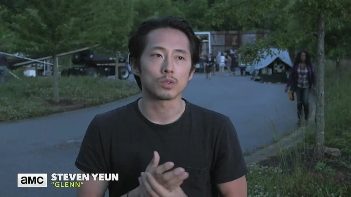 The Walking Dead -A Farewell to Fans From the Fallen- Part 1 Featurette [HD]We Got This Covered101