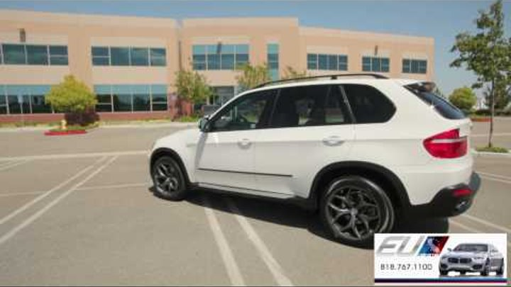 2008 BMW X5 3.0si TECH SPORT PREMIUM- EVERY SINGLE OPTION AVAILABLE!!!