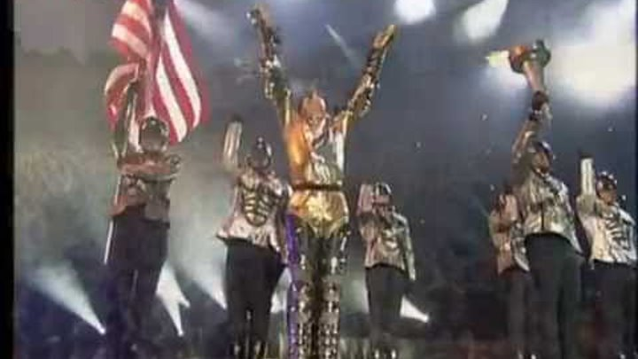 Michael Jackson History Tour Live Munich (Germany) Full Concert