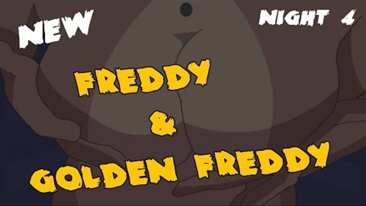 GOLDEN FREDDY PICTURES - 4 Golden Freddy (Five Nights at