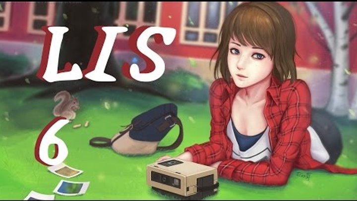 LIFE IS STRANGE EPISODE 2 ¦ СМЕРТНИЦА ХЛОЯ ¦ # 6