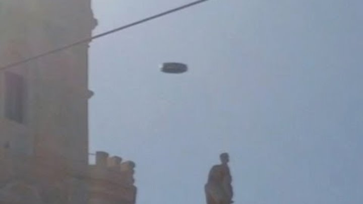 Breaking News UFOs Over Middle East! Could This Be a Sign? UFO Sightings Watch Now!