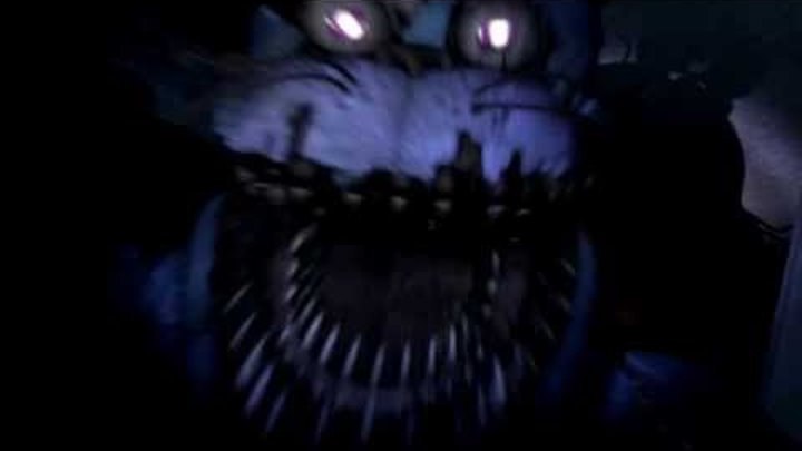 Five Nights at Freddy's 4 OFFICIAL STORY! NEW Update FNAF 4 Freddy Fazbear