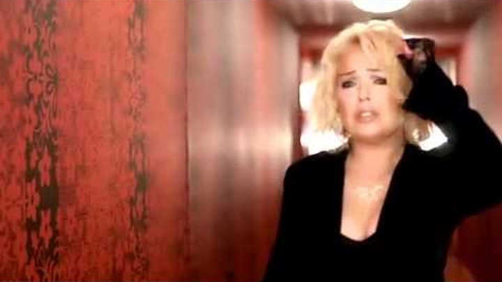 Kim Wilde - Sleeping Satellite (Official video 2011)