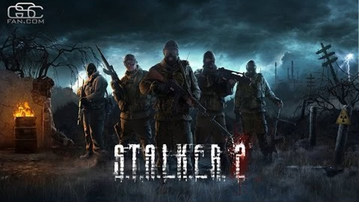 STALKER 2 Demonstration Engine 1080p 2015