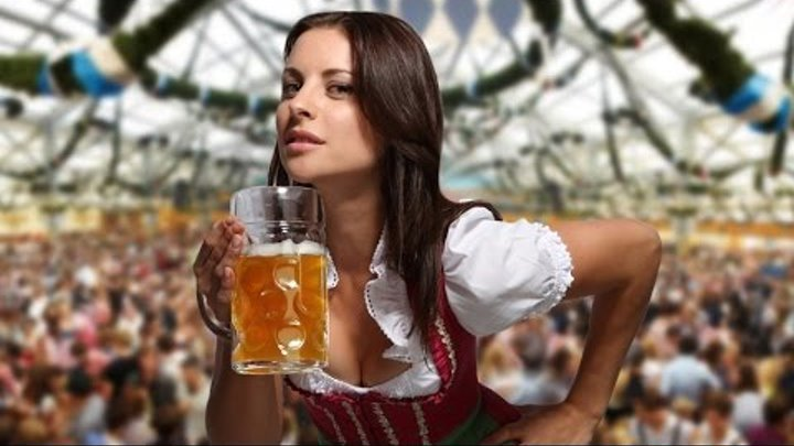 "Oktoberfest Wiesn Hit 2014 Zascha ""Sauf ma no a Mass"""
