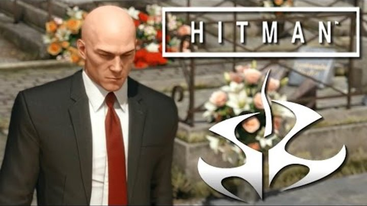 ᴴᴰ Hitman 2016: NEW GAMEPLAY! Trailer - Welcome to Sapienza! Agent 47 Game!