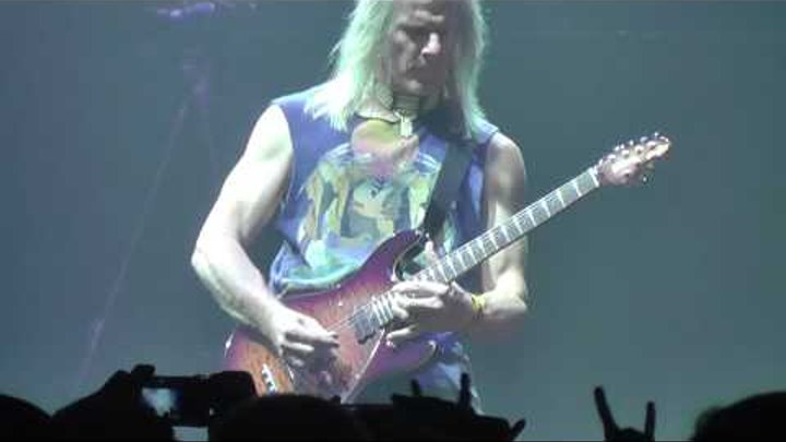 Deep Purple - The Battle Rages On Full HD (Live at Kiev Sport Palace, 01.11.2012)