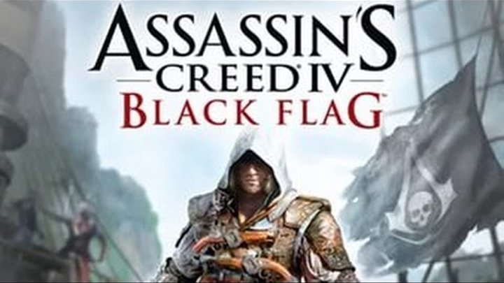 Assassin Creed Black Flag [EP.2]
