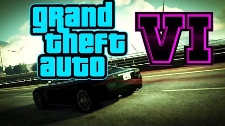 GTA 6 - Grand Theft Auto VI: Official Gameplay Video Trailer