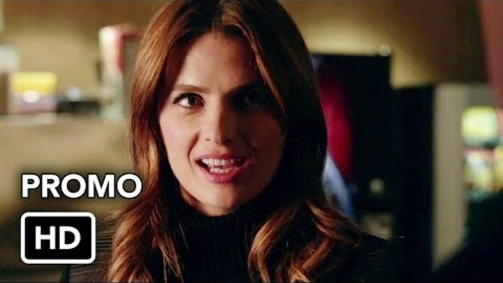 "Castle Season 8 Episode 9 Promo ""Tone Dead"" (HD)"