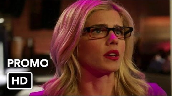 "Arrow Season 4 Episode 14 Promo ""Code of Silence"" (HD)!"