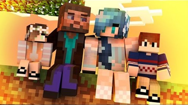 10 ЛУЧШИХ РУССКИХ ПЕСЕН ПРО MINECRAFT / TOP 10 Best Minecraft Songs Compilations