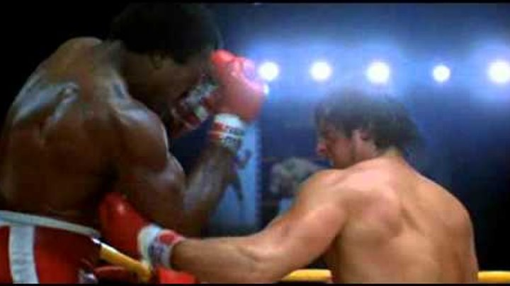 Heroes of Martial Arts #3 - SYLVESTER STALLONE (Rocky II, ROCKY 2, BOXING)