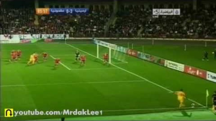 Armenia Vs Macedonia 4 - 1 | All Goals Of The Match | Euro Qualifiers 2012