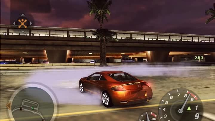Need for Speed Underground 2 Car Mods 2
