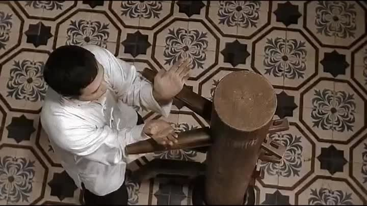 Ip Man (2008) Final Fight HD