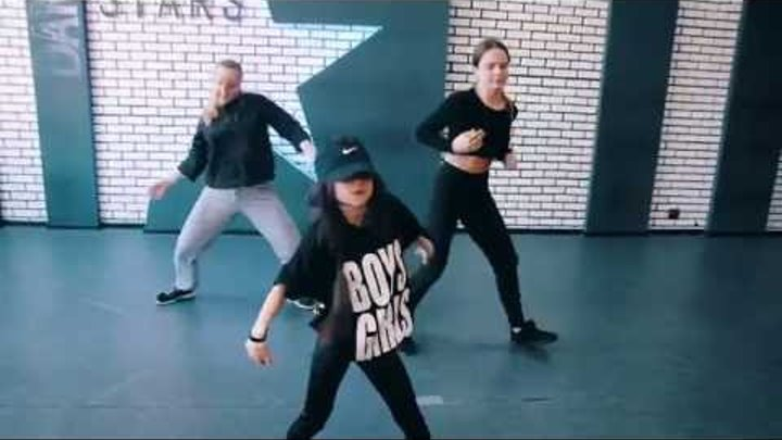 Justin Bieber-What do you mean?Hip Hop Choreography by Стас Садовничий.All Stars Workshop 05.2016