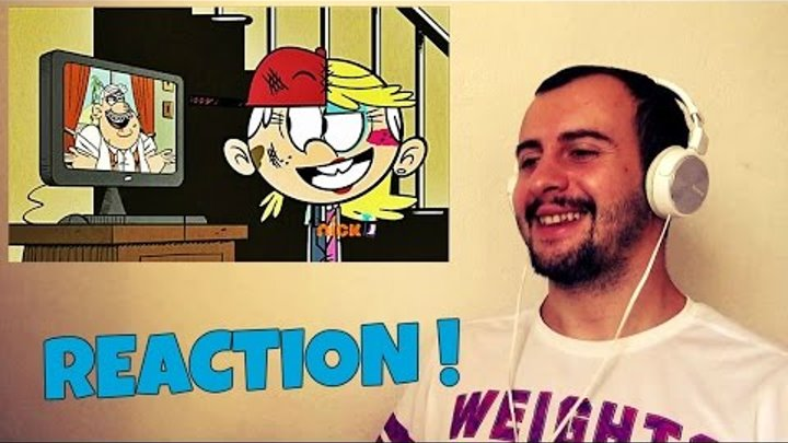 COVER GIRLS - The Loud House (Episode 15a) (REACTION)