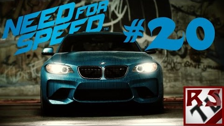 Need for Speed [2016] - Story / Part 20 | 250 kleine Pferde [HD/German]