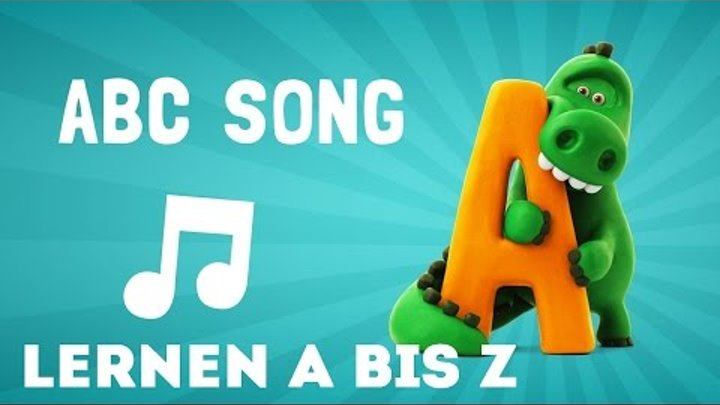 Sprechendes ABC by Talking Zoo ABC German Alphabet LIED Reden Zoo Das  Lernen A bis Z Song HD
