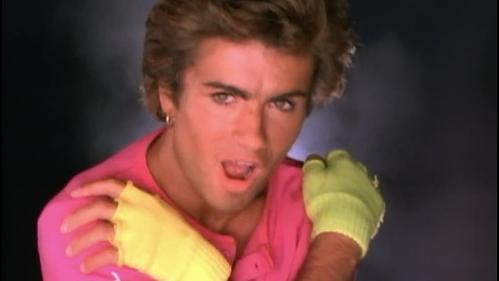 Wham! - Wake Me Up Before You Go-Go - 1984 - Official Video - Full HD 1080p - группа Танцевальная Тусовка HD / Dance Party HD
