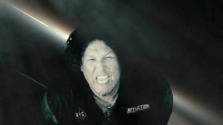 TESTAMENT - The Pale King 2016 HD (OFFICIAL MUSIC VIDEO)