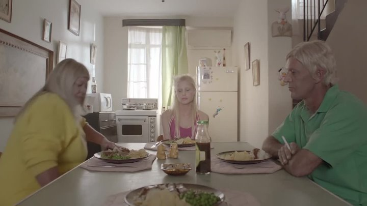 DIE ANTWOORD - BABY'S ON FIRE (OFFICIAL) - YouTube