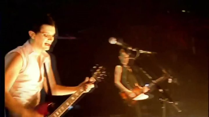 Placebo - Sleeping With Ghosts (Live In Paris 2003)