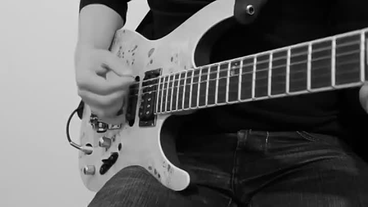 100 Greatest Guitar Riffs Of All Time