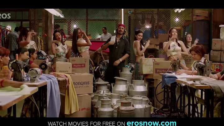 Ek Number Official Video Song _ Sanam Teri Kasam _ Harshvardhan, Mawra _ Himesh Reshammiya