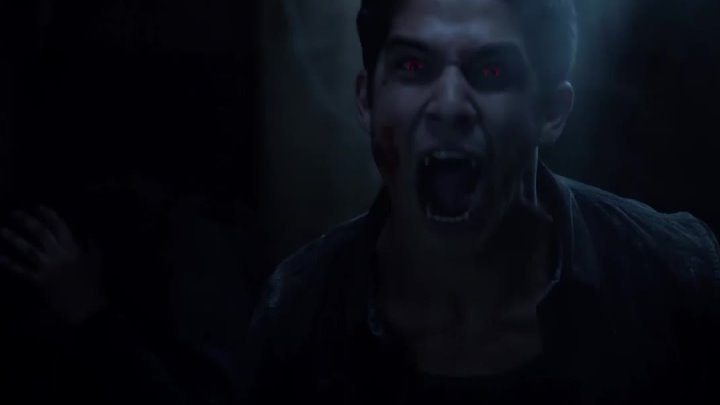 Teen Wolf (Season 6) ¦ Main Title Opening Sequence ¦ MTV