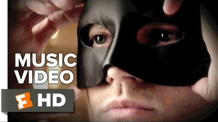 """Fifty Shades Darker - Zayn and Taylor Swift Lyric Video - """"I Don't Wanna Live Forever"""" (2017)"""