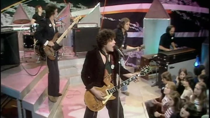 T. Rex - I Love to Boogie