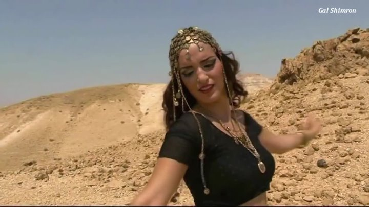 The Goddesses of Bellydance vol. 30 Israel