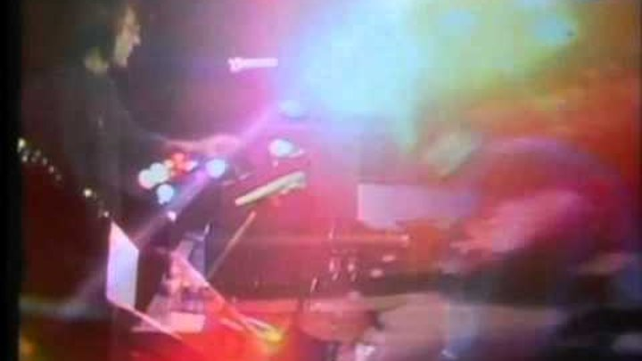 Mannfred Mann's Earth Band - You Angel You (official video, 1979)