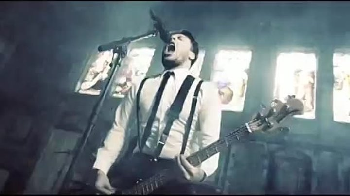 BULLET FOR MY VALENTINE-Don't Need You (2016)