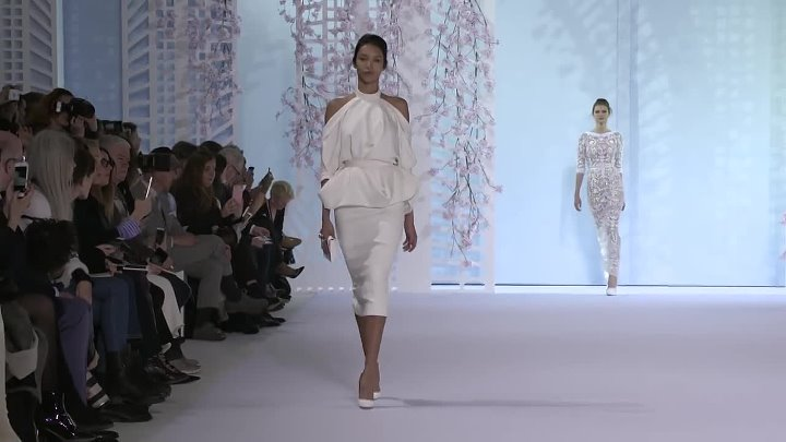 Ralph & Russo - Haute Couture Spring Summer 2016 Full Show - Exclusive