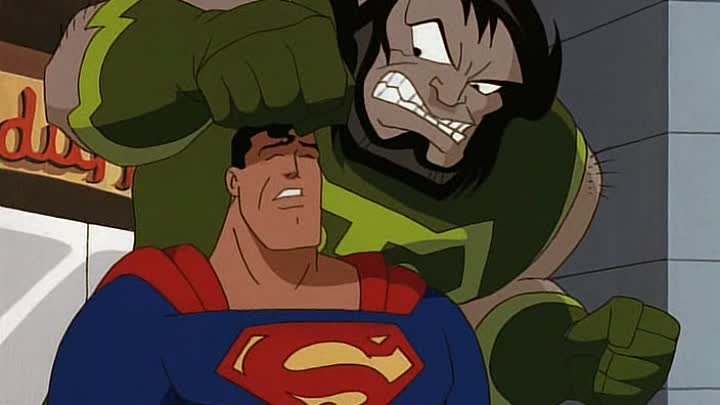 Superman.s2e15 - Father's Day