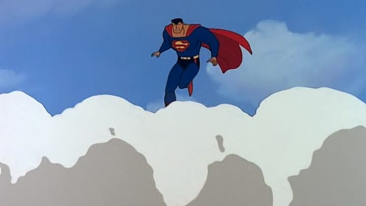 Superman.s2e20 - Bizarro's World