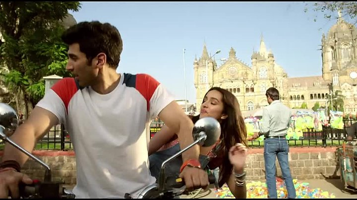 166.OK Jaanu - Full Song Video _ Aditya Roy Kapoor _ Shraddha Kapoor _ A.R. Rahman _