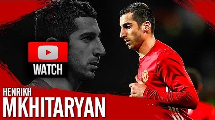 Henrikh Mkhitaryan - Take Off - Magic Dribbling Skills, Goals, Passes & Class - 2017 HD