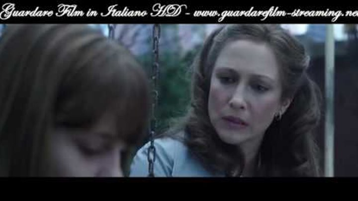 The Conjuring - Il caso Enfield guardare film completo streaming in italiano [HD]